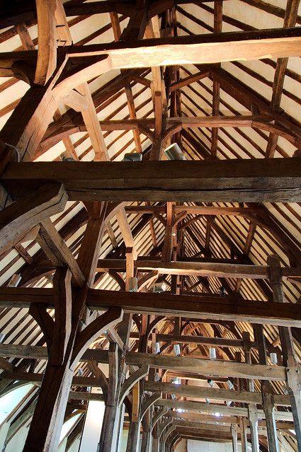 Traitement des charpentes traitement contre les insectes xylophages ALGO3D 75 paris 77 78 91 92 93 94 95 bois de charpente insecte du bois vers de bois